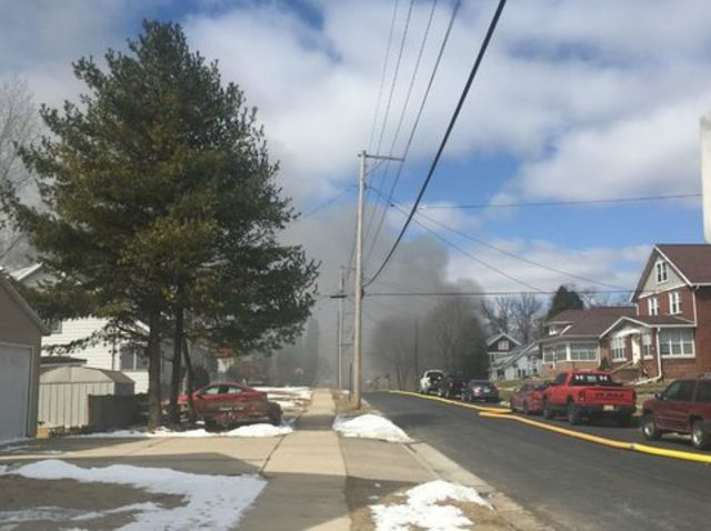 One person killed in Beaver Dam apartment fire, another in critical condition