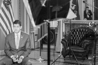 Paul Ryan Announces he will not seek re-election