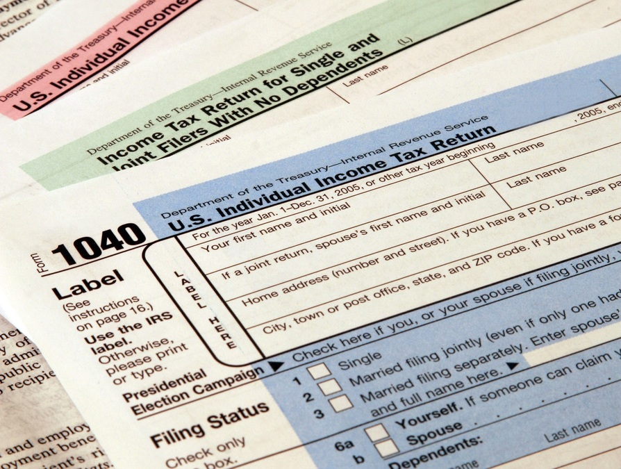 New And Easier Way To Report Tax Id Theft Tmj4 Milwaukee Wi