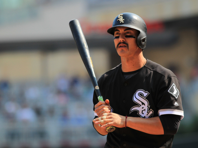A's send Klay Thompson's brother to White Sox