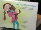 Local author recognized for children's book