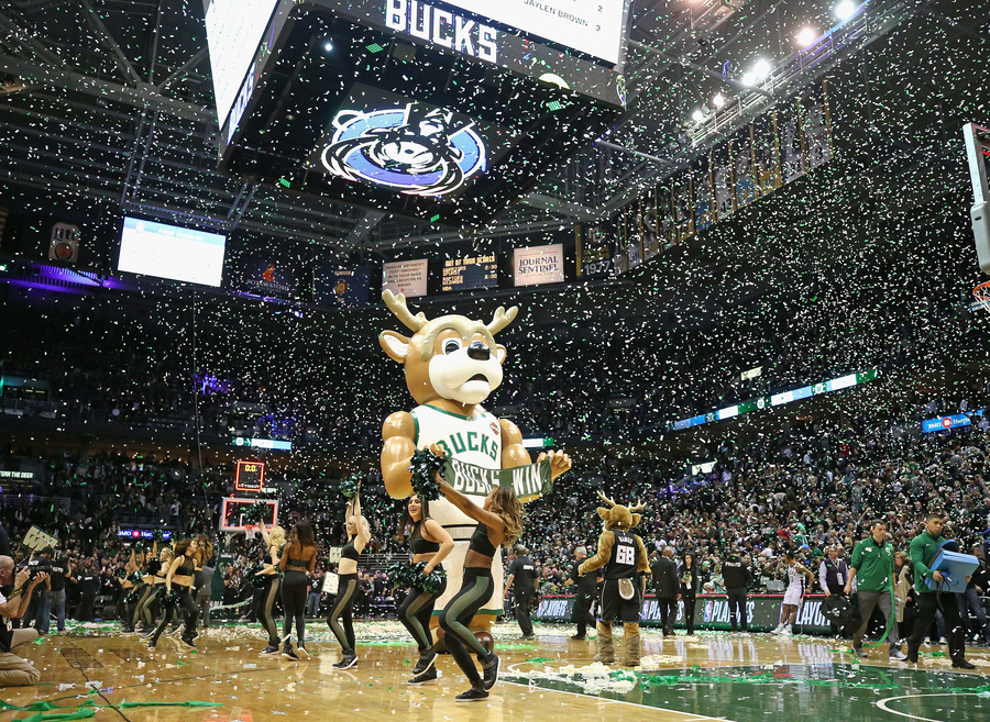 Game 4 Milwaukee Bucks Vs Boston Celtics Photos Gallery