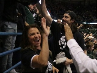 PHOTOS: Fans help propel Bucks to Game 4 victory