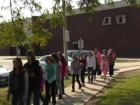 Schools caught failing drills now make the grade
