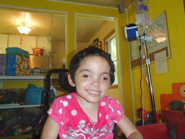Keto Diet helps Milwaukee girl fight recurring seizures