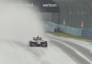 Brian Belardi on Indy Lights and the Brickyard