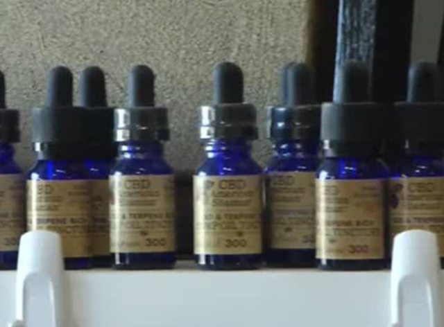 Department of Justice reverses stance on CBD oil memo