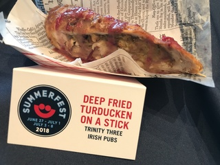 First look at the food of Summerfest 2018