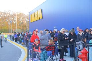 Oak Creek IKEA opening day
