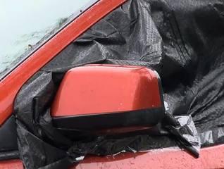 Car break-ins plague Milwaukee neighborhoods
