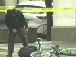 Man who opened suspicious package didn't own it