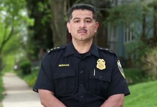 MPD releases video message from Chief Morales