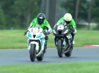 Bobby Fong to reach 190 mph at Road America