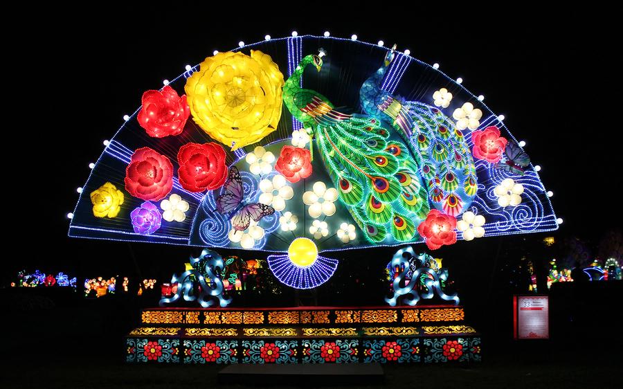 China Lights Returning To Boerner Botanical Gardens In 2018 Tmj4 Milwaukee Wi