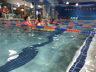 Bode's daughter's pool death spurs safety talk
