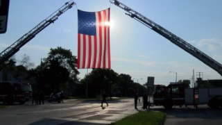 Officer Charles Irvine Jr. laid to rest [PHOTOS]