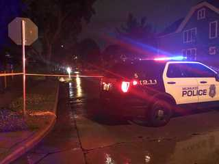 Police: 2 children shot inside car