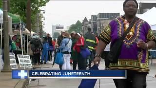 Ask the Expert: Celebrating Juneteenth