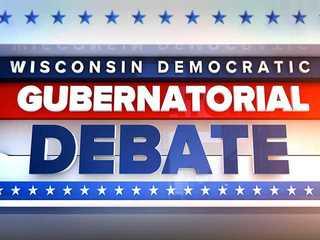 Dem Gubernatorial Debate Thursday - watch here