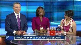 Ask the Expert: Fourth of July beverages