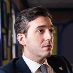 Candidate Profile: Josh Pade