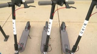 Walker open to Bird scooters staying in MKE
