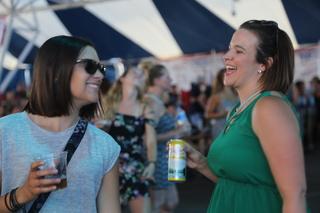 Farewell Summerfest: Final day of the Big Gig
