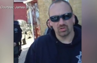 Racine Lt. Accused Of Stealing From A Dead Man