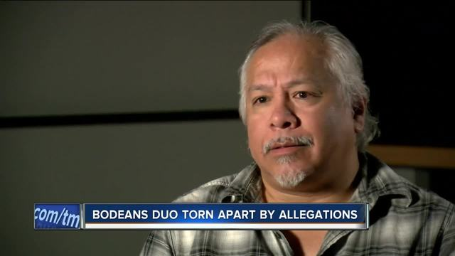 sam llanas speaks about sexual assault allegations