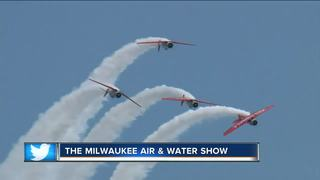 Ask the Expert: Milwaukee Air and Water Show
