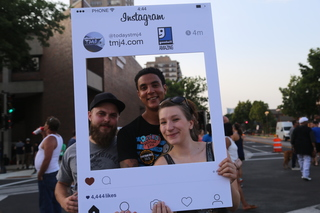 Bastille Days fun with AmazingGoodwill [PHOTOS]