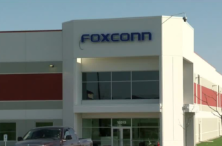 Ask the Expert: Foxconn partnership