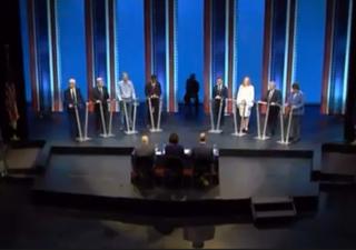 PolitiFact Wis: Reviewing the Democratic debate