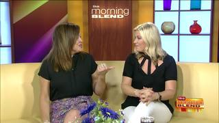 Molly and Tiffany with the Buzz for July 16!