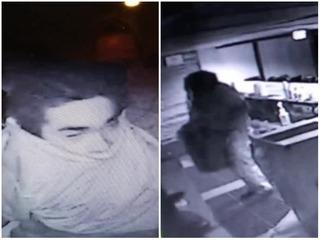 Burglar breaks into Sheboygan steakhouse