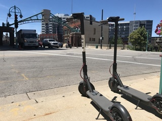 City prepared to seize Bird scooters ASAP