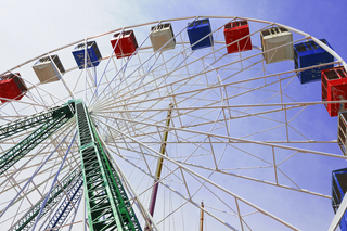 Geeking Out: Waukesha County Fair