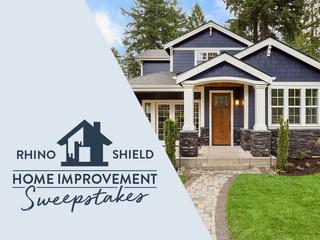 Rhino Shield Home Improvement Sweepstakes