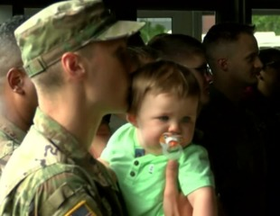 185 WI Army soldiers to be deployed to Kuwait