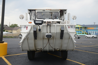 Inspector warned boat company of design flaws
