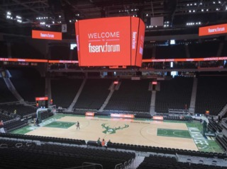What Fiserv Forum means for Milwaukee