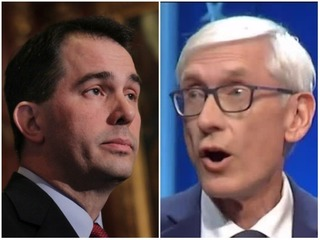 PolitiFact: Evers on higher health costs