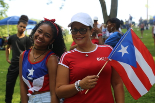 GALLERY: Puerto Rican Family Festival