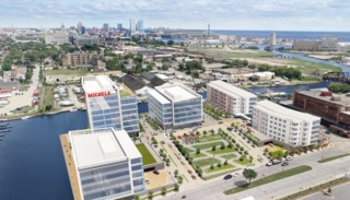 $100M project coming to Harbor District [PHOTOS]