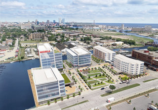 Ask the Expert: MKE Harbor District investments