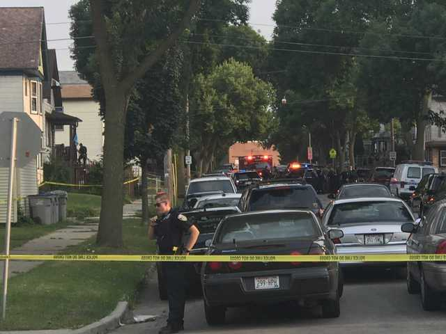 MPD responds to fatal officer-involved shooting