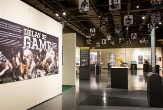 Museum to honor Packers' first black players