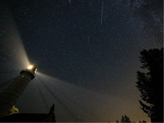 Meteor shower flies over Wis. & the US [PHOTOS]
