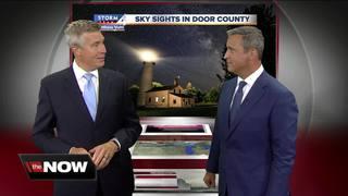 Geeking out: Sky sights in Door County