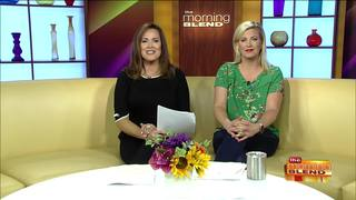 Molly and Tiffany with the Buzz for August 15!